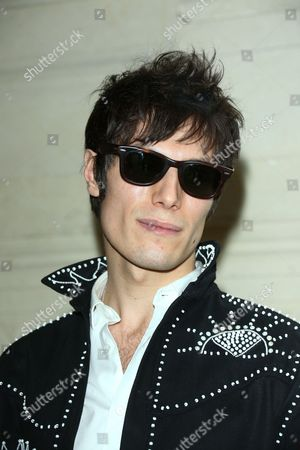 Stock Picture of Jeremy Kapone