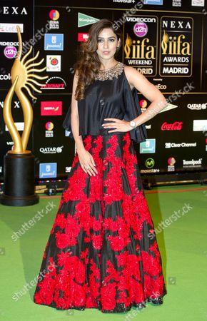 Stock Photo of Neeti Mohan