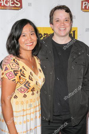 My Thanh Kim, Eric Millegan