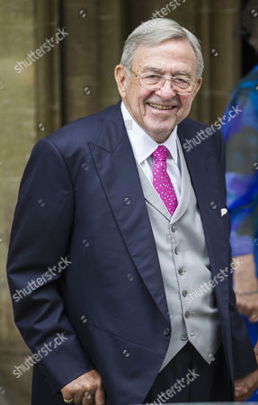 HM King Constantine.