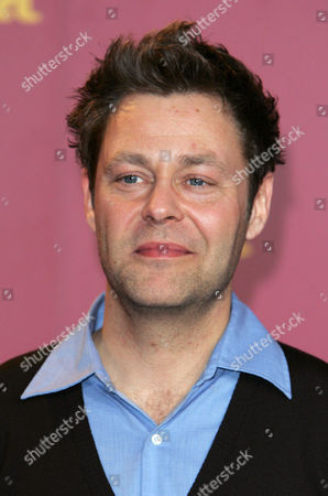 Stock Image of 'En Soap' photocall - Frank Thiel