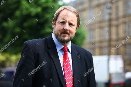 Stock Photo of Shadow Defence Minister Toby Perkins, who has resigned from the Labour shadow cabinet