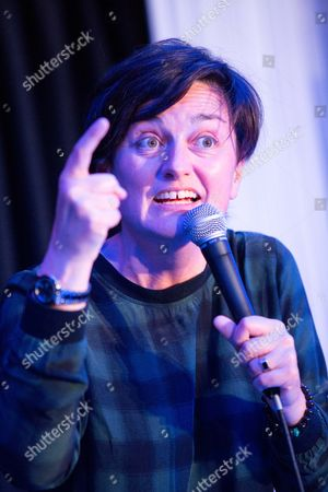 Editorial photo of Reverb Comedy Festival at The Roof Gardens, London, UK - 26 Jun 2016