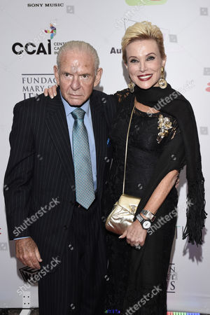Guest and Raquel Bessudo
