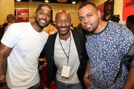 Jackie Long and Stephen Hill and Albe