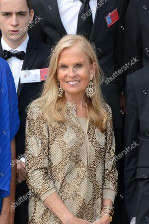 Jane D. Hartley, U.S. Ambassador to France