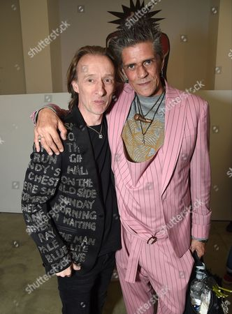 Editorial picture of Judy Blame: Never Again and Artistic Differences VIP Preview, ICA, London, UK - 28 Jun 2016