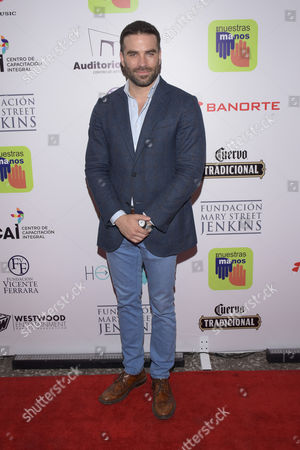 Stock Picture of Alejandro Nones