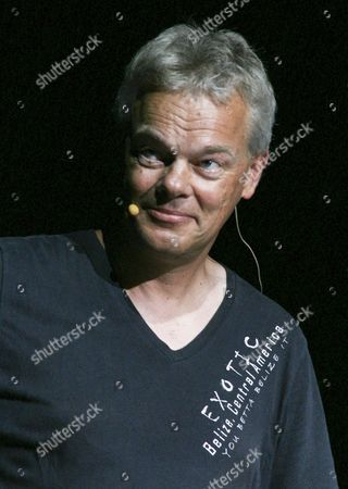 Edvard Moser, Norwegian psychologist, neuroscientist, and head of department of the Institute for Systems Neuroscience at the Norwegian University of Science and Technology.