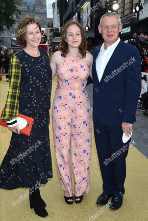 Editorial image of 'Absolutely Fabulous: The Movie' world film premiere, London, UK - 29 Jun 2016