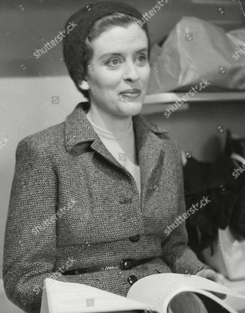 Stock Picture of Frances Bennett Actress. Box 657 316121518 A.jpg.