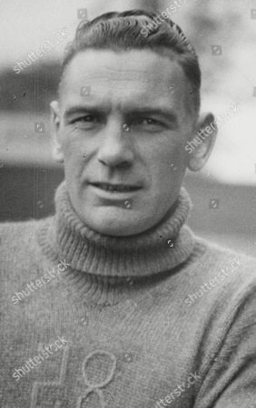 Alexander Stirling Brown Known As Alex Ferguson (1903 Oo 1974) Scottish Professional Association Football Player Who Played For Bury Fc Between 1936oo1938. Box 658 1021121510 A.jpg.
