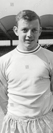 Peter Denton Coventry City Fc Footballer. Box 658 221121524 A.jpg.
