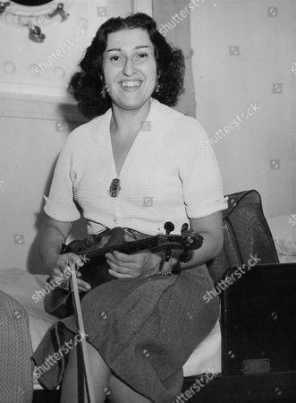 Obituary - Violinist Ida Haendel dies aged 91
