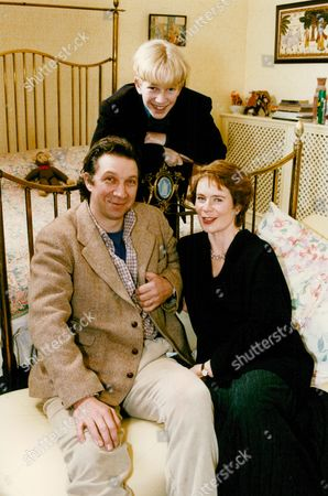 Tv Programme: (the) Riff Raff Element. Richard Hope Stewart Pile And Celia Imrie. Box 659 112212153 A.jpg.