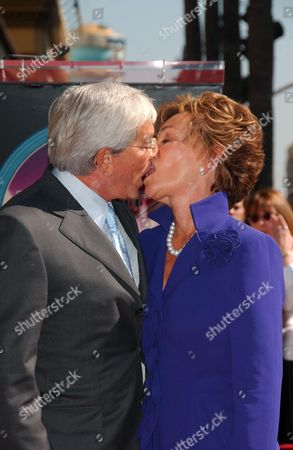 Jerry Sheindlin and Judge Judy Sheindlin