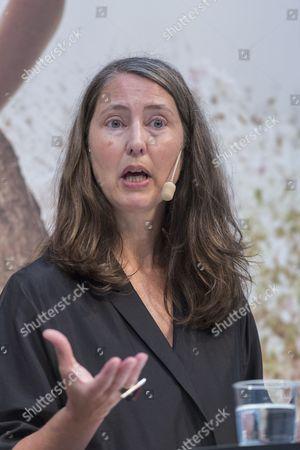 Ann-Sofie Johansson, Creative Advisor, Hennes & Mauritz