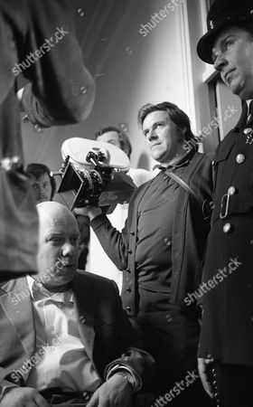 Editorial image of 'The Frighteners' TV Series - July 1972 (Season 1, Episode 1 - The Minder)