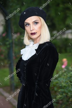 Stock Photo of Zara Alexandrova