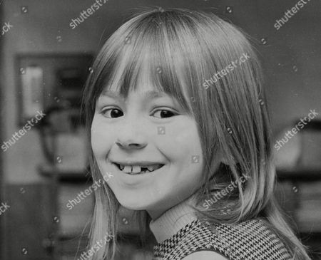 Cindy Burrows Daughter Of Tony Burrows Of The Edison Lighthouse Pop Group At Barbara Speake Stage School. Box 666 502021618 A.jpg.