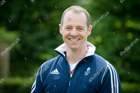 Spencer Wilton - Dressage, age 43, based Berkshire