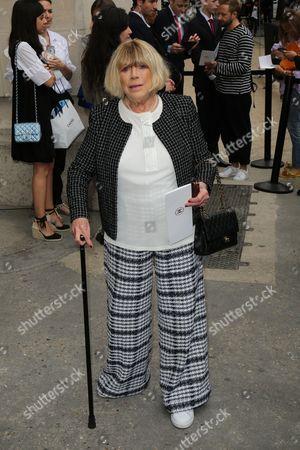 Stock Photo of Marianne Faithfull