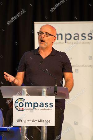 Editorial picture of Compass post-brexit progressive alliance discussion, London, UK - 05 Jul 2016