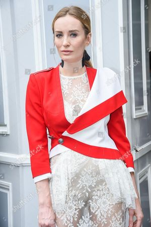 Stock Photo of Natalia Streshinskaya