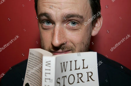 Will Storr