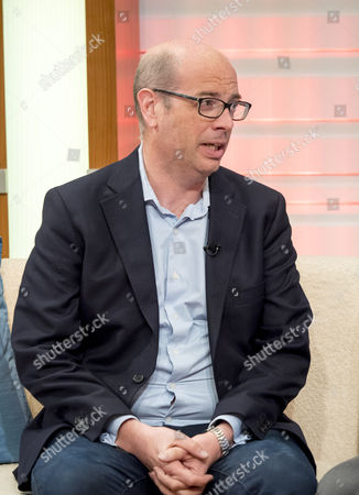 Stock Photo of Andrew Gilligan
