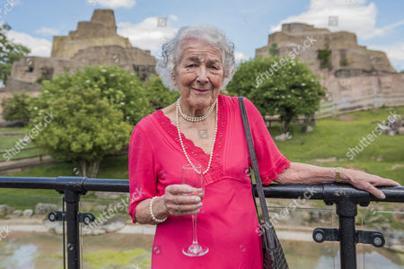 Stock Photo of Judith Kerr
