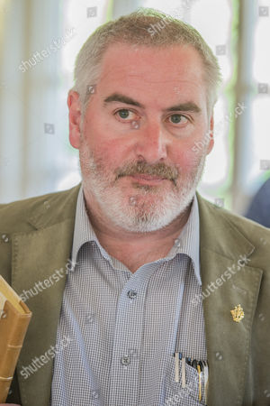 Chris Riddell, Children's Laureate