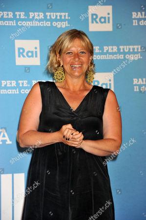 Editorial image of 2016/2017 RAI Season Photocall, Rome, Italy - 06 Jul 2016