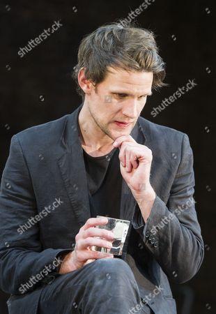 Matt Smith as Maxim