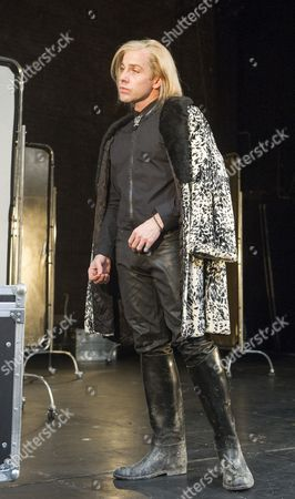 Jonjo O'Neil as Ivan (The Brute)