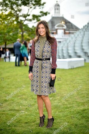 Editorial image of The Serpentine Gallery Summer Party, London, UK - 06 Jul 2016