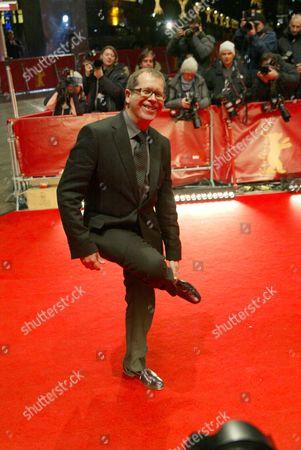 'Candy' film premiere - Neil Armfield - 15 Feb
