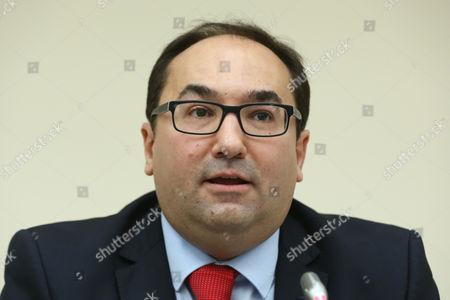 Ahmed Laaouej