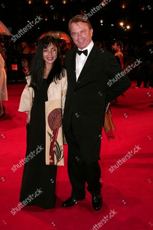 Editorial photo of 2006 ORANGE BAFTA AWARDS ARRIVALS AT THE ODEON LEICESTER SQUARE, LONDON, BRITAIN - 19 FEB 2006