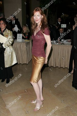 Editorial photo of 56TH ANNUAL ACE EDDIE AWARDS, LOS ANGELES, AMERICA  - 19 FEB 2006