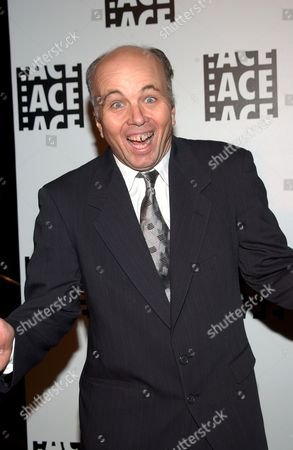 Stock Picture of Clint Howard