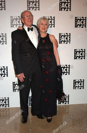 Rance Howard and wife Judy