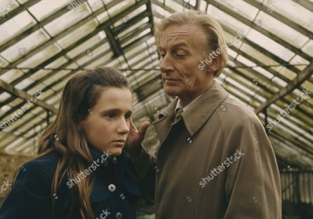 Editorial image of 'The Frighteners' TV Series -  - Jun 1973