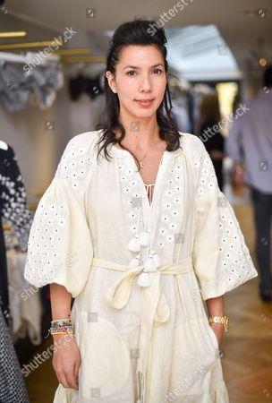 Stock Photo of Stephanie Alameida