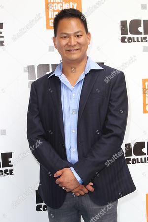 Galen Tan Chu (Co-Director)