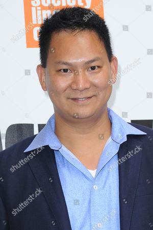 Galen Tan Chu