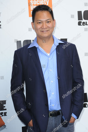 Stock Picture of Galen Tan Chu