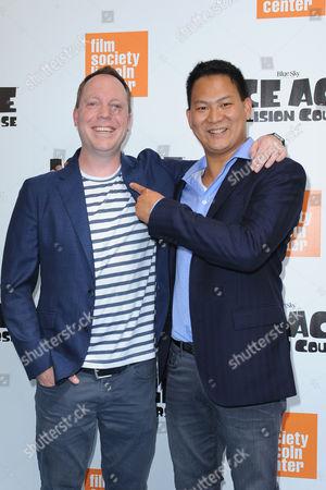 Michael Thurmeier, Galen Tan Chu