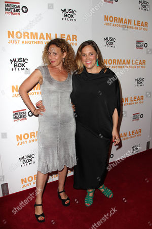 Rachel Grady and Heidi Ewing (Directors)