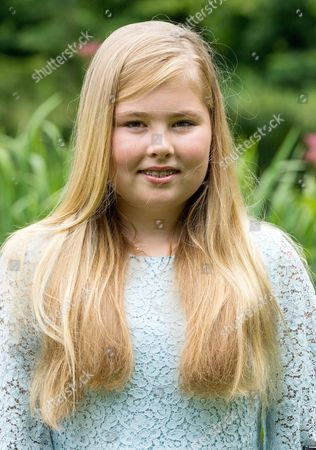 Crown Princess Catharina-Amalia
